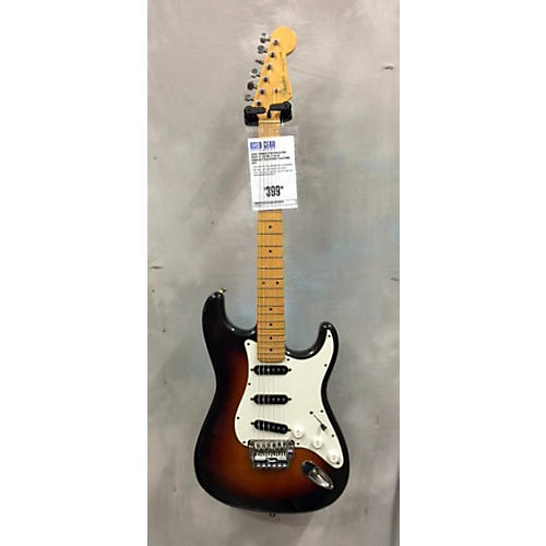 Fender Stratocaster Made In Japan Solid Body Electric Guitar