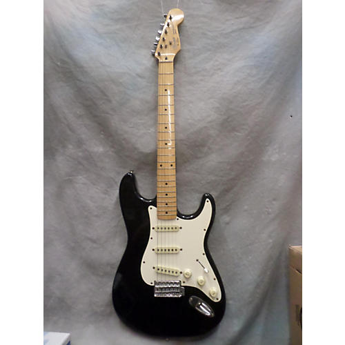 Squier Stratocaster Made In Korea Solid Body Electric Guitar