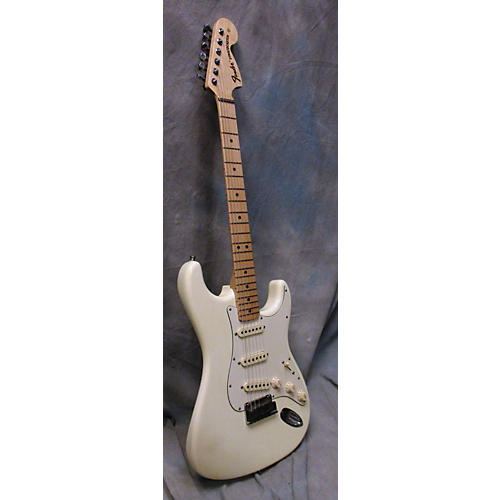 Fender Stratocaster Pro Closet Classic Solid Body Electric Guitar
