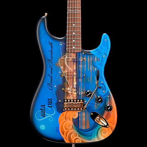 Fender Custom Shop Stratocaster Rosewood Fingerboard Limited Edition Master Built by Kyle McMillin Electric Guitar