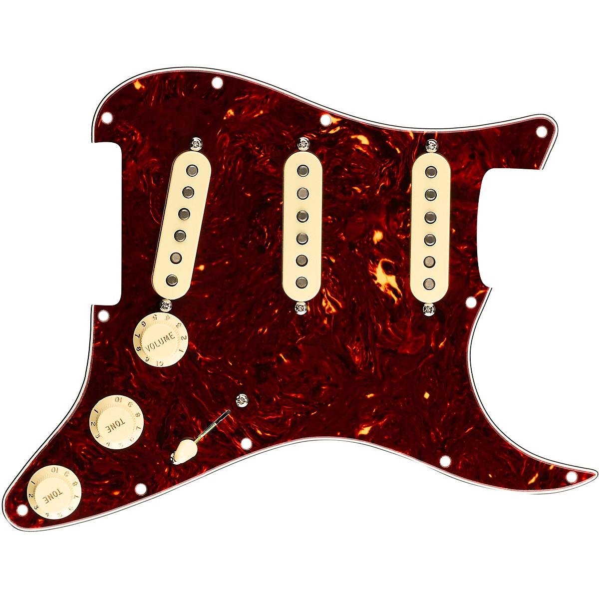 Fender Stratocaster SSS 57/62 Pre-Wired Pickguard