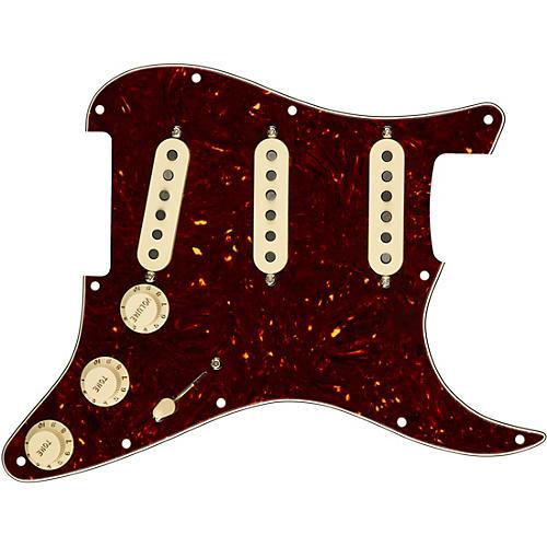 Fender Stratocaster SSS Custom '69 Pre-Wired Pickguard