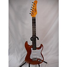 Oscar Schmidt Stratocaster Solid Body Electric Guitar