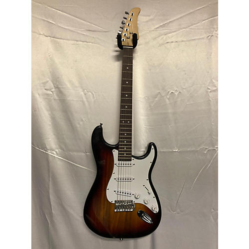 Miscellaneous Stratocaster Solid Body Electric Guitar