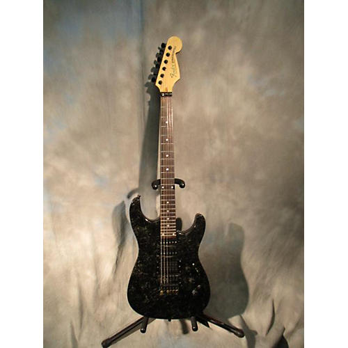Guitar Center Used Stratocaster : used fender stratocaster with synchronized tremolo solid body electric guitar guitar center ~ Hamham.info Haus und Dekorationen