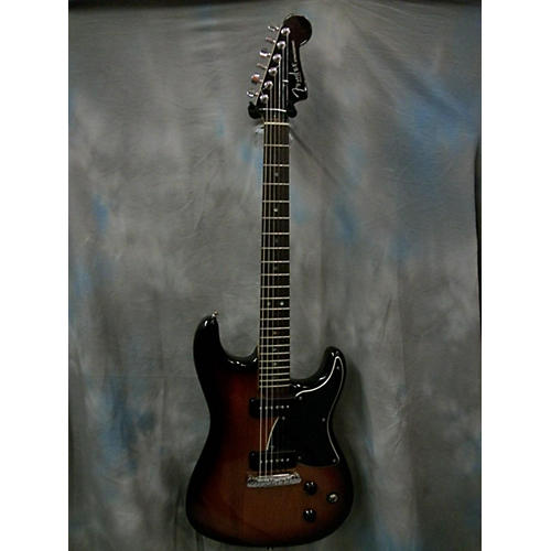 Fender Stratosonic Solid Body Electric Guitar