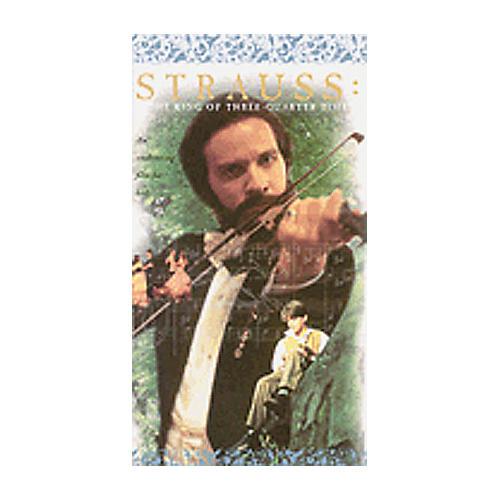Hal Leonard Strauss: King of Three-Quarter Time Video