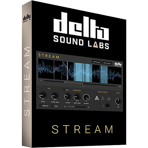 Delta Sound Labs Stream (Download)