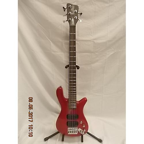 RockBass by Warwick Streamer Electric Bass Guitar