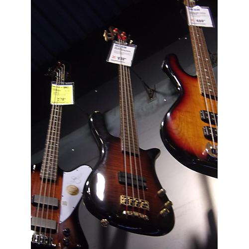 Warwick Streamer/Jazzman Electric Bass Guitar