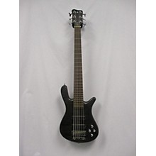 Warwick Streamer LX 6 Electric Bass Guitar