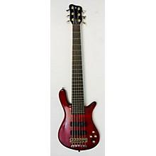 Warwick Streamer LX 6 String Electric Bass Guitar
