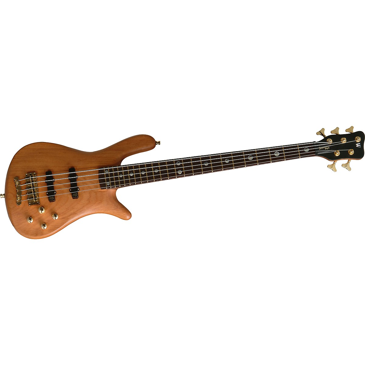 Warwick Streamer Stage II 5-String Bass