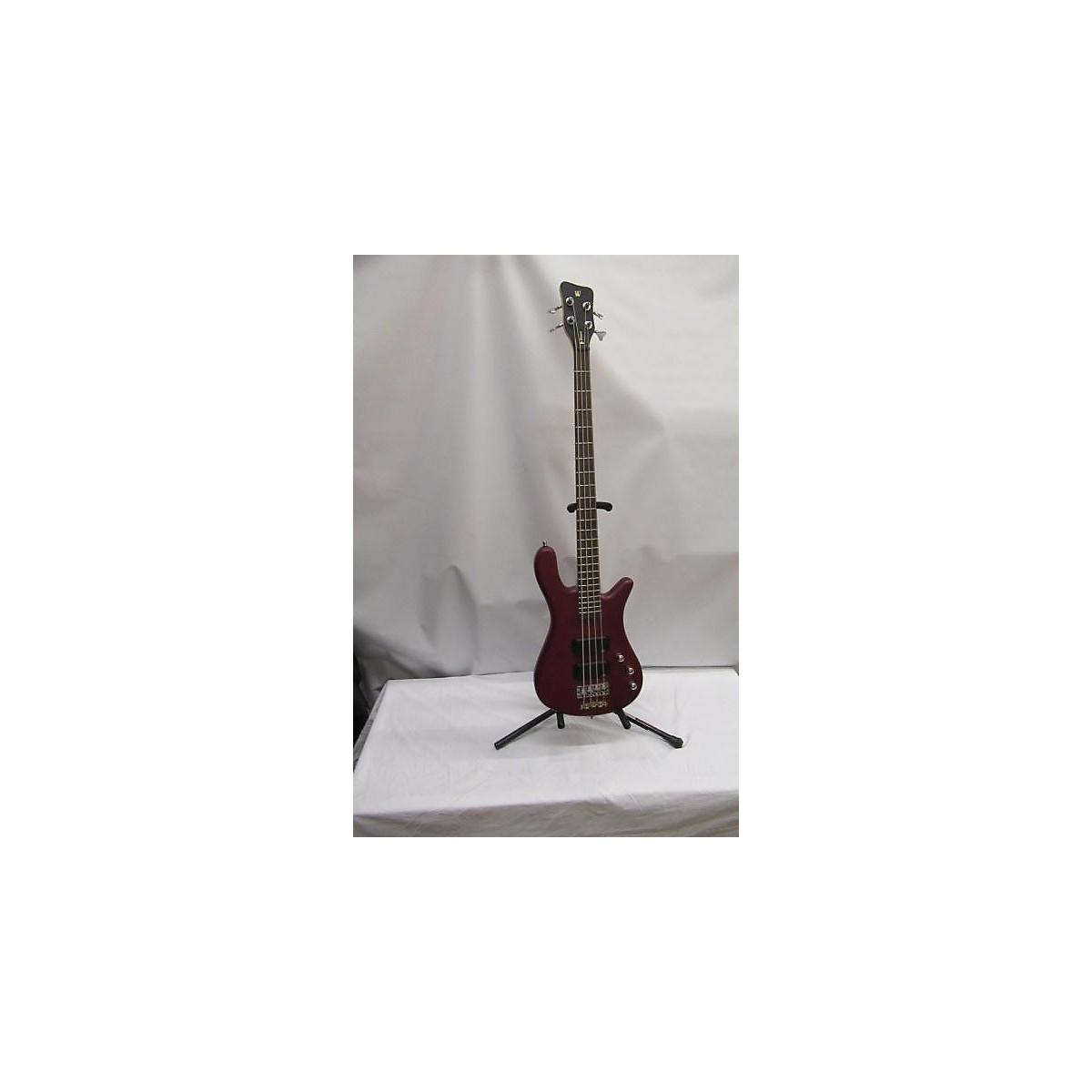 Warwick Streamer Standard 4 Electric Bass Guitar