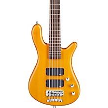 RockBass by Warwick Streamer Standard 5-String Electric Bass Guitar