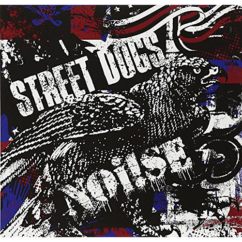Alliance Street Dogs & Noise - Split