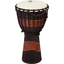 Street Series Djembe Large Black