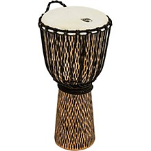 Street Series Djembe Medium Cascade