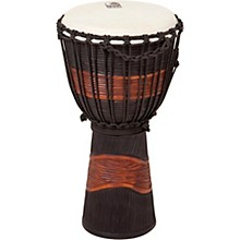 Street Series Djembe Small Black