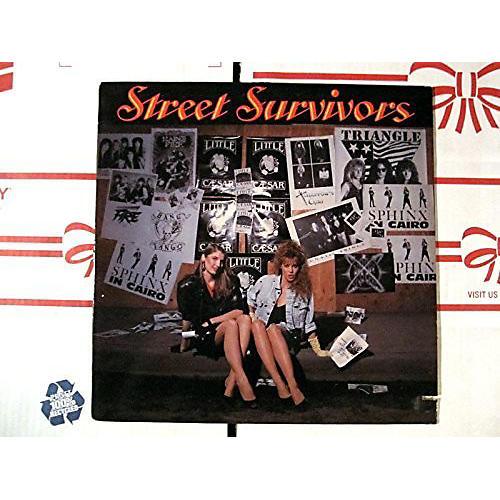 Alliance Street Survivors - Little Caesar, Bang Tango, Sphinx In Cairo, Black Cherry