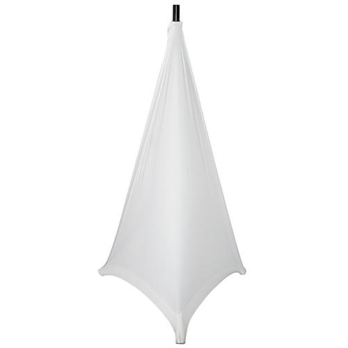 JBL Bag Stretchy Cover for Tripod Stand - 2 Sides White