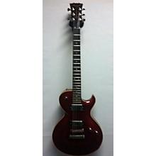 Dean Zelinsky Strettavita W/ Z Glide Solid Body Electric Guitar