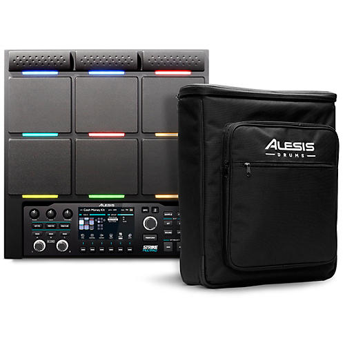 Alesis Strike Multipad Percussion Pad with Alesis Bag