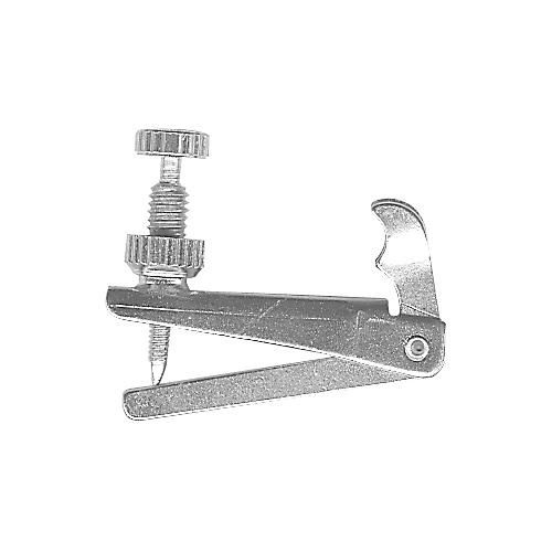 The String Centre String Adjuster for Violin (Double Prong)
