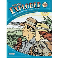Alfred String Explorer Book 1