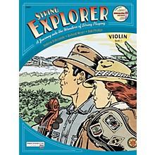 Alfred String Explorer for Violin, Book 1