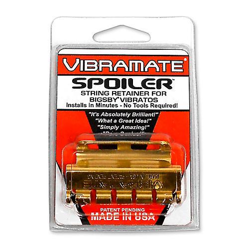 Vibramate String Spolier, Gold