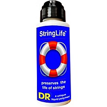 DR Strings StringLife Liquid Polymer