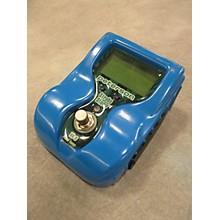 Peterson Strobo Stomp Tuner Pedal