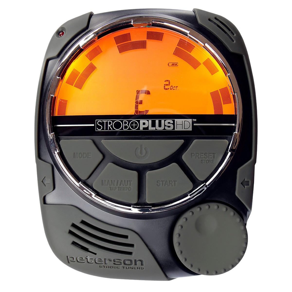 Peterson StroboPlus HD Tuner