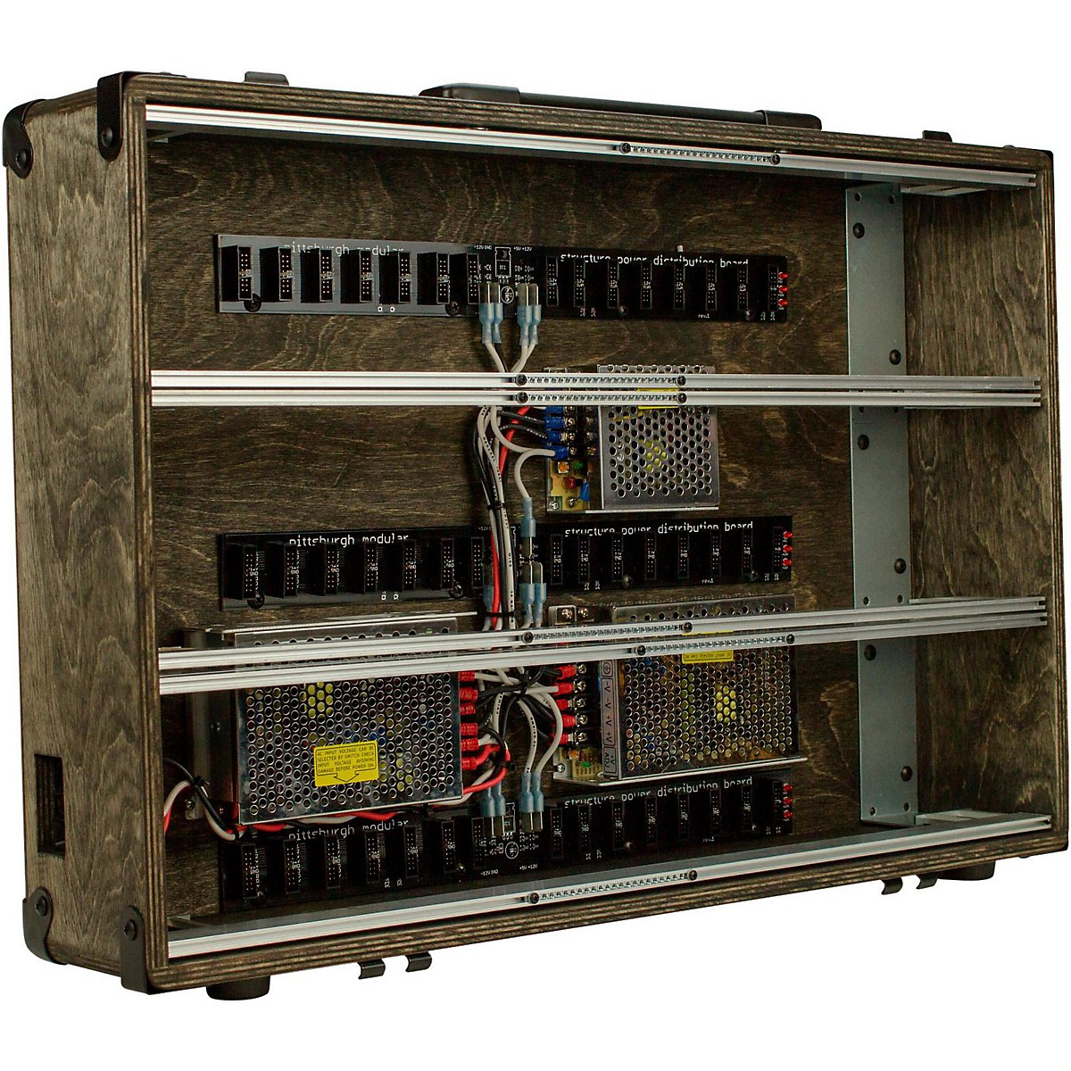 Pittsburgh Modular Synthesizers Structure EP-360