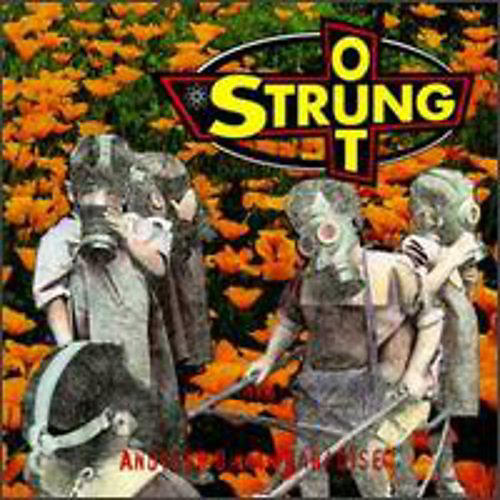 Alliance Strung Out - Another Day