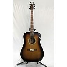 Teton Sts100dvs Acoustic Guitar
