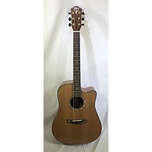 Teton Sts205cent Acoustic Electric Guitar
