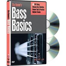 Emedia Stu Hamm U: Bass Basics (2-DVD Set)