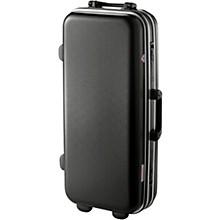GL Cases Student Alto Saxophone Black ABS Case