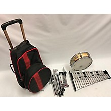 Ludwig Student Band Kit Acoustic Drum Pack