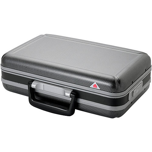 GL Cases Student Clarinet Black ABS Case