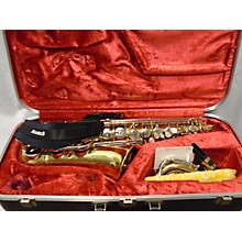 Armstrong Student Model Saxophone
