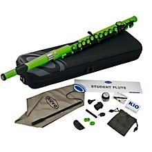 Nuvo Student Plastic Flute Kit