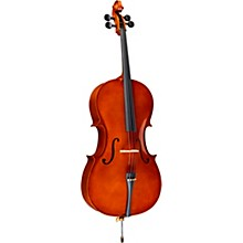 Etude Student Series Cello Outfit Level 1 3/4 Size
