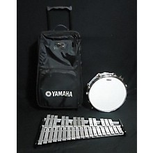 Yamaha Student Snare And Bell Combination Kit Bells