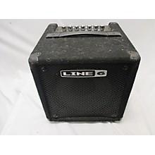 Line 6 Studio 110 Bass Combo Amp