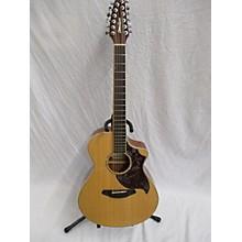 Breedlove Studio-12 12 String Acoustic Electric Guitar