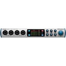 Presonus Studio 1810 (18x8 USB 3.0 24-bit 192 kHz Audio Interface)