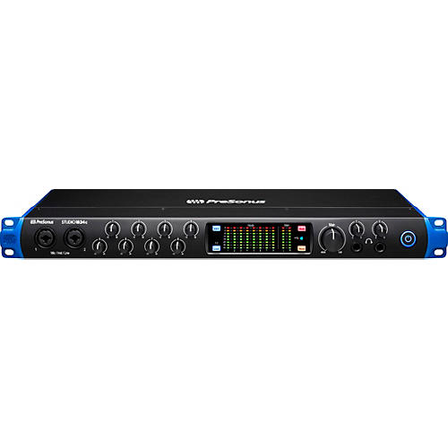 Presonus Studio 1824c USB-C 18x18 Audio/MIDI Interface